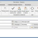 Tworzenie zadania w programie Outlook
