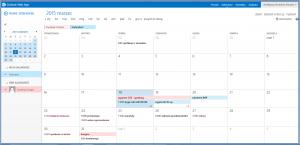 Nakładanie kalendarzy w OWA 2013