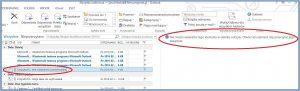 Szyfrowanie - Informacja o braku certyfikatu