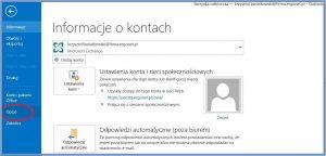 Szyfrowanie - Konfiguracja programu pocztowego_Import kopii bezpieczeństwa certyfikatu